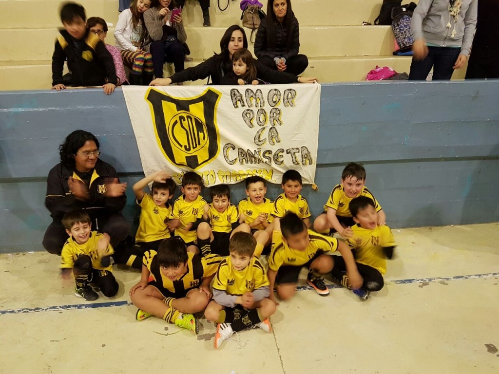 sayueque depo campeon torneo barrial