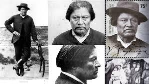 ancestros mapuches