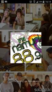 aplicacion radio