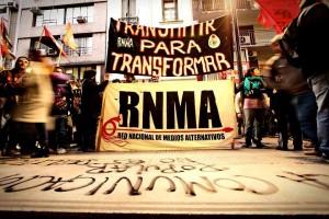 RNMA-transformar