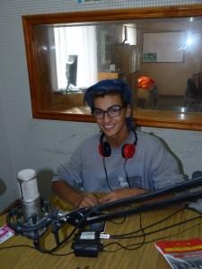 darien brizuela radio